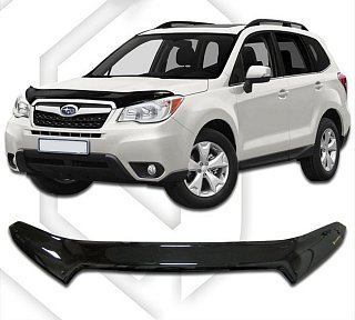 SUBARU FORESTER 2012-UP HOOD DEFLECTOR
