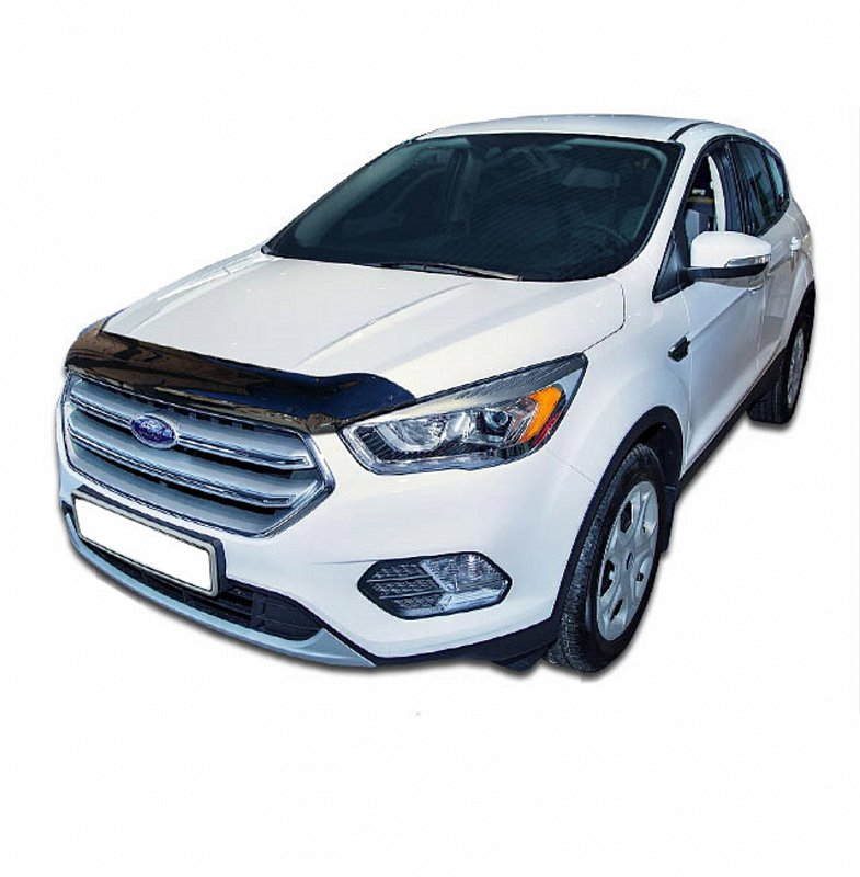 FORD KUGA 2017-UP HOOD DEFLECTOR