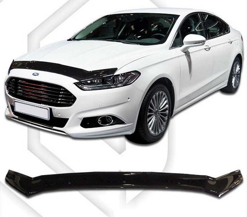 FORD MONDEO 2015-UP HOOD DEFLECTOR