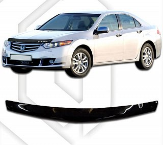 HONDA ACCORD 2008-2012 HOOD DEFLECTOR